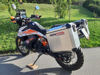 KTM ready to ADVENTURE